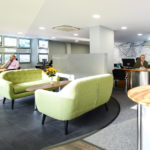 mackenzie smith sales and lettings office interior