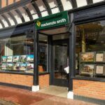 mackenzie smith estate agents in hartley wintney